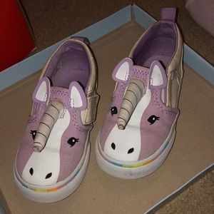 🦄🦄🦄🦄 Toddler Vans!